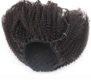 ALL YOU NEED TO KNOW ABOUT DRAWSTRING PONYTAILS!