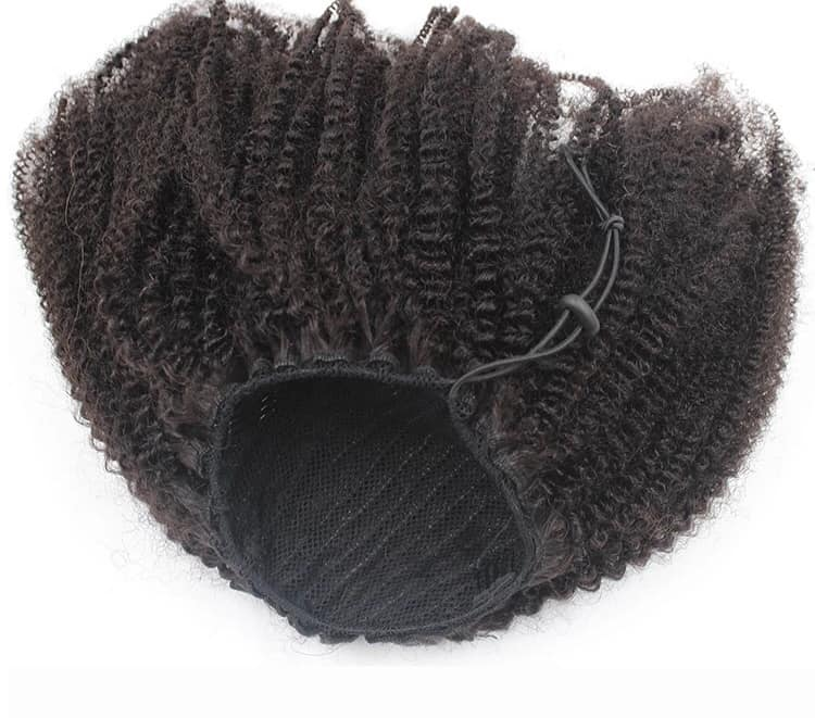 ALL YOU NEED TO KNOW ABOUT DRAWSTRING PONYTAILS! 6