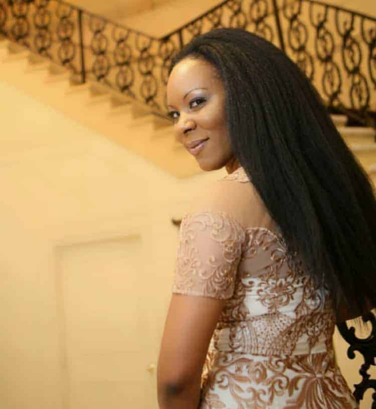 PHAEDRA ANDERSON: MARCH DIVA OF THE MONTH! 7