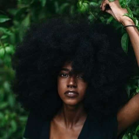 ARE YOU COMMITTING A HAIR CARE SIN? 3
