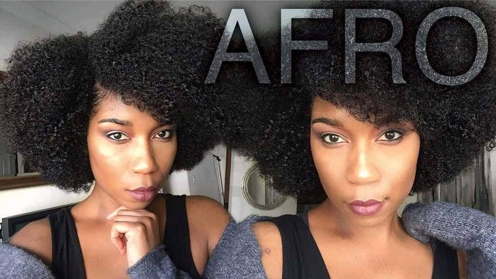 NAPTURAL85 SHORT FRO! GET THIS LOOK! 3