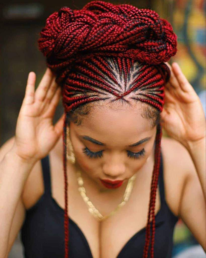 THE TOP DO'S AND DONT'S WHEN PROTECTIVE STYLING 1